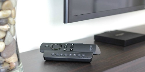 Universal Remote Attachments Only $14.99 Shipped at Best Buy (Regularly $30) | Fire TV, Apple TV & More