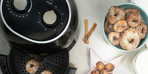 Macy's: Bella 1.6-Liter Air Fryer Only $29.99 (Regularly $50) + More