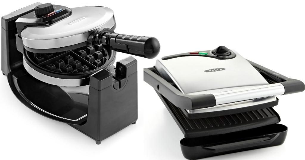 Bella Small Kitchen Appliances Only 9 99 Shipped After