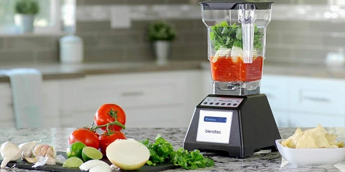 Amazon: Blendtec Total Classic Original Blender w/ FourSide Jar Only $169.95 Shipped (Regularly $290)