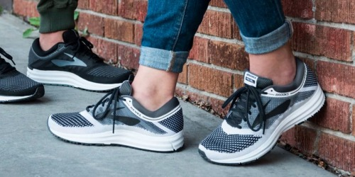 Brooks Men's Running Shoes Only $48.97 Shipped (Regularly $100)