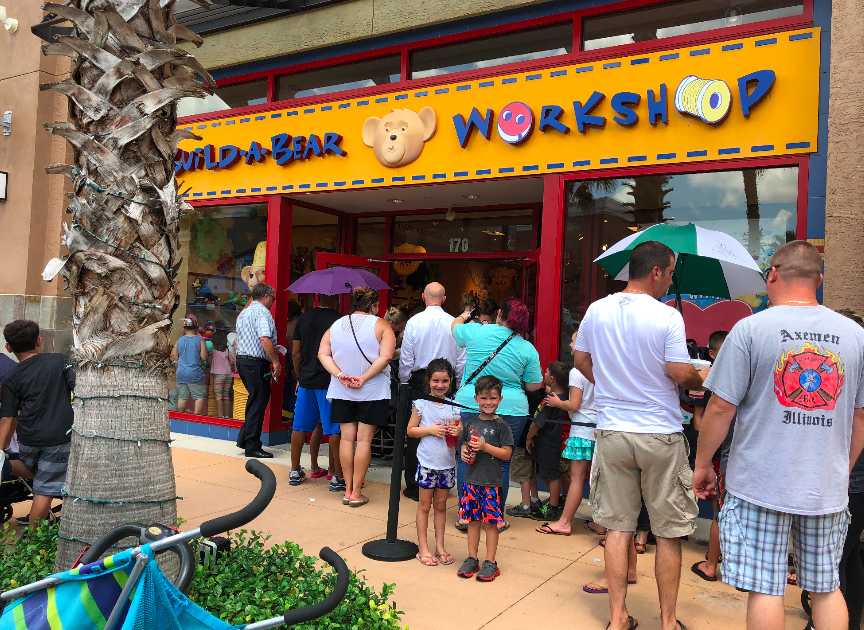 image about Buildabear Coupon Printable referred to as Cost-free $15 Off Establish-A-Undergo Workshop Coupon - Hip2Help save