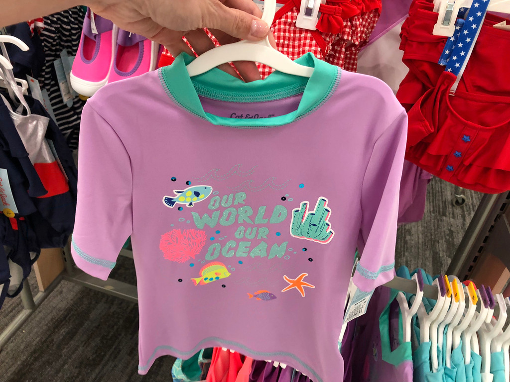 a4562c68 20% Off Baby, Toddler & Kids Apparel at Target (In-Store & Online ...