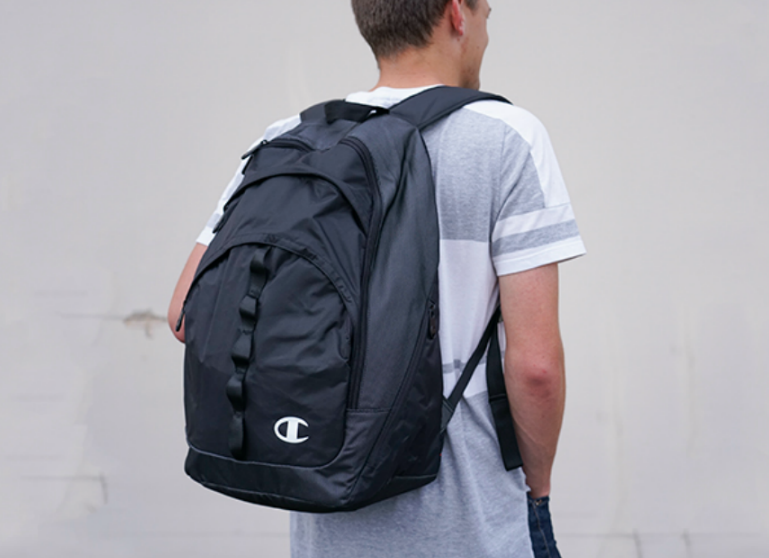 back to school deals supplies backpacks lunch bags – man with backpack