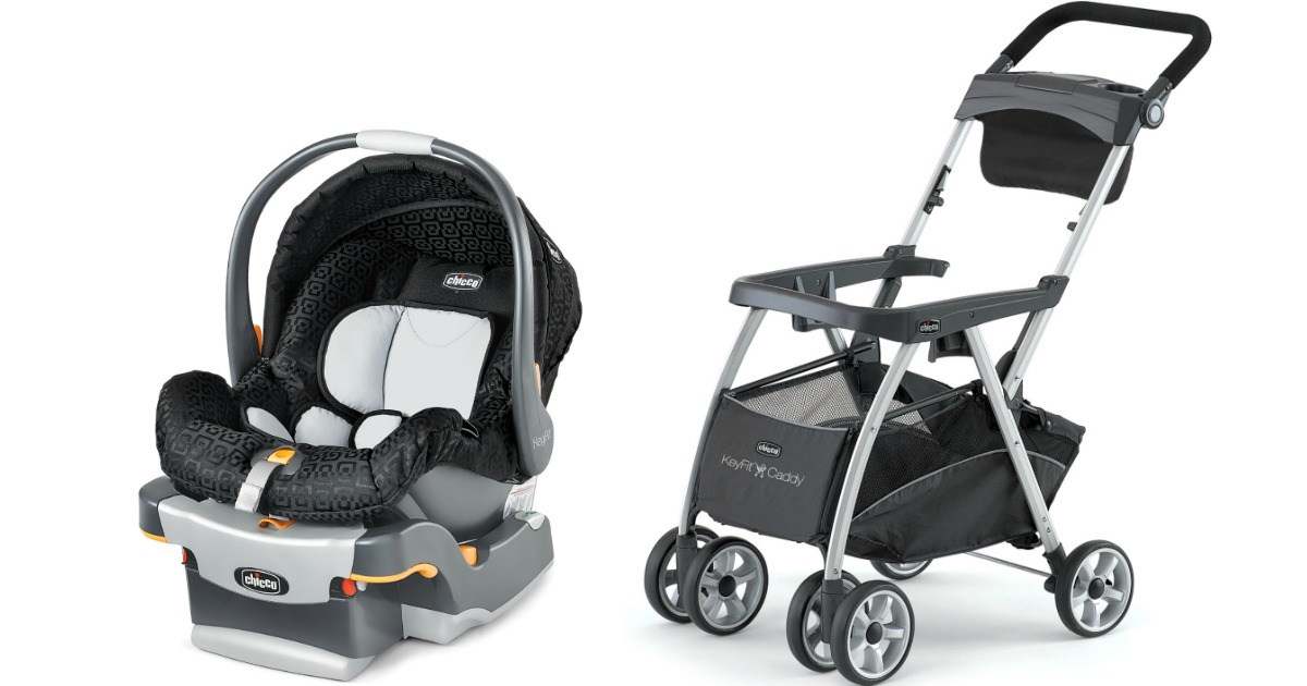 NEW Chicco Keyfit Caddy Stroller Frame FREE SHIPPING
