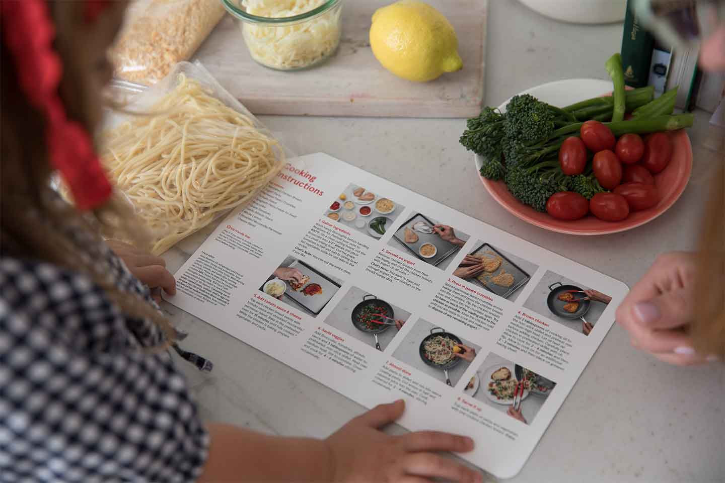 Chick-fil-a Mealtime Kit Boxes – Recipe and ingredients