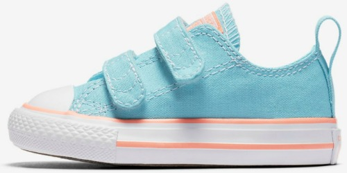 Converse Kids and Infant Sneakers Only $15.98 Each Shipped (Regularly $35) & More