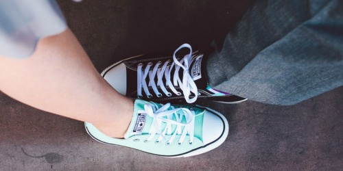 Up to 60% Off Converse Shoes for the Whole Family at Nordstrom Rack