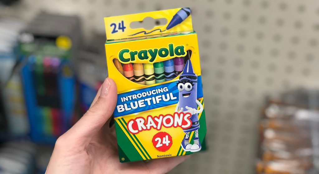 back to school deals supplies backpacks lunch bags – crayons