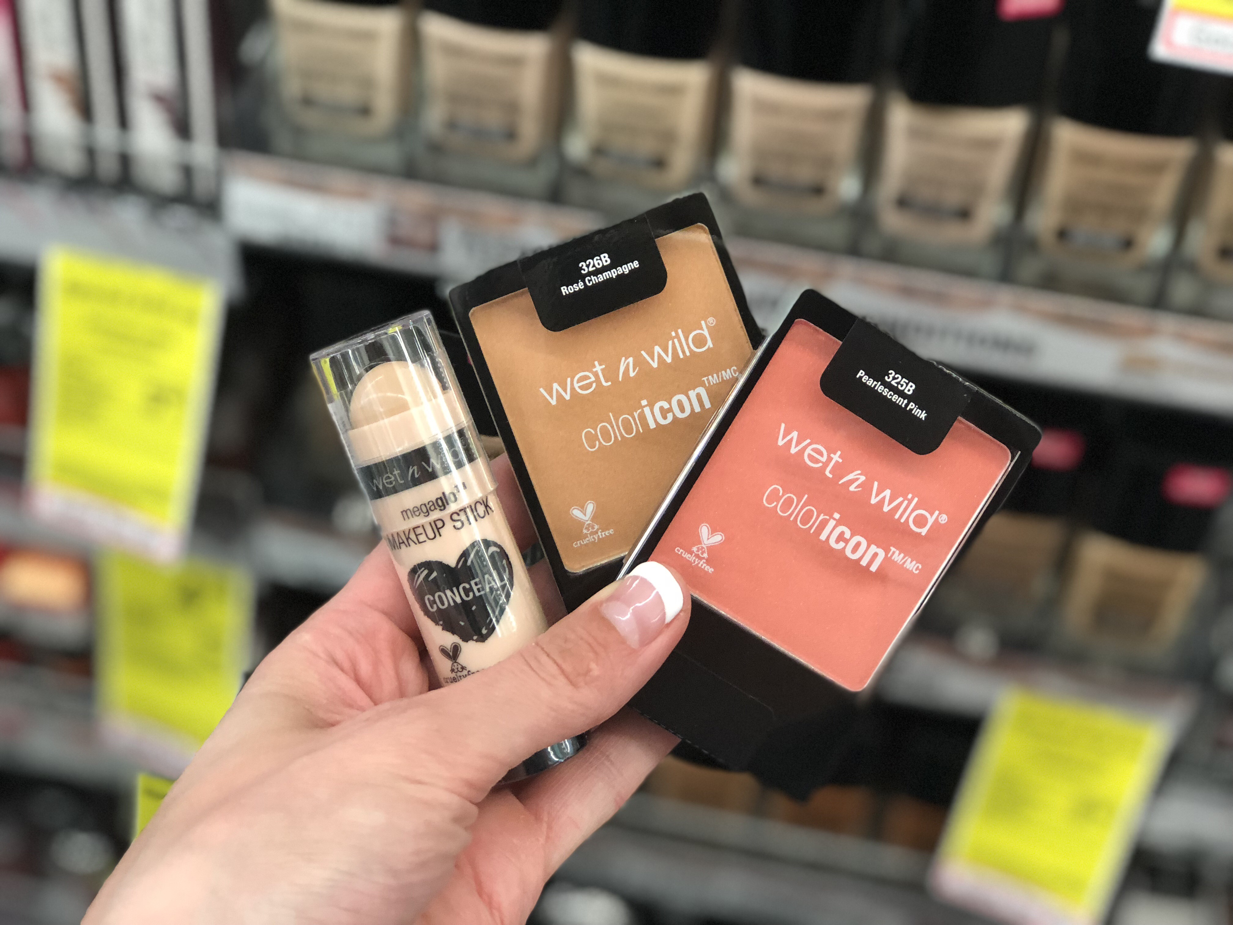 image about Wet and Wild Printable Coupons named Moist n Wild Cosmetics as Small as 66¢ Just about every Soon after CVS Added benefits