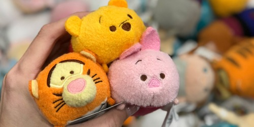 Disney Tsum Tsum Minis, My Little Pony Blind Bags & More Only $1 at Dollar Tree