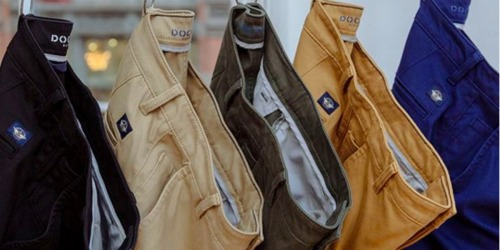 Dockers Men's Pants as Low as $14.99 at Macy's (Regularly $50)