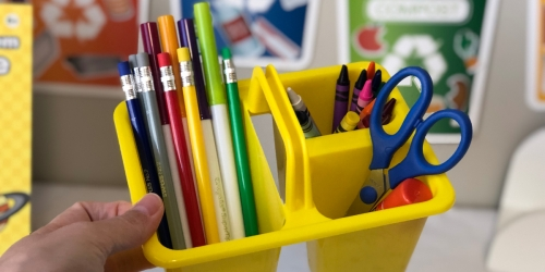 12 Clever Back to School Hacks Using Dollar Tree Items