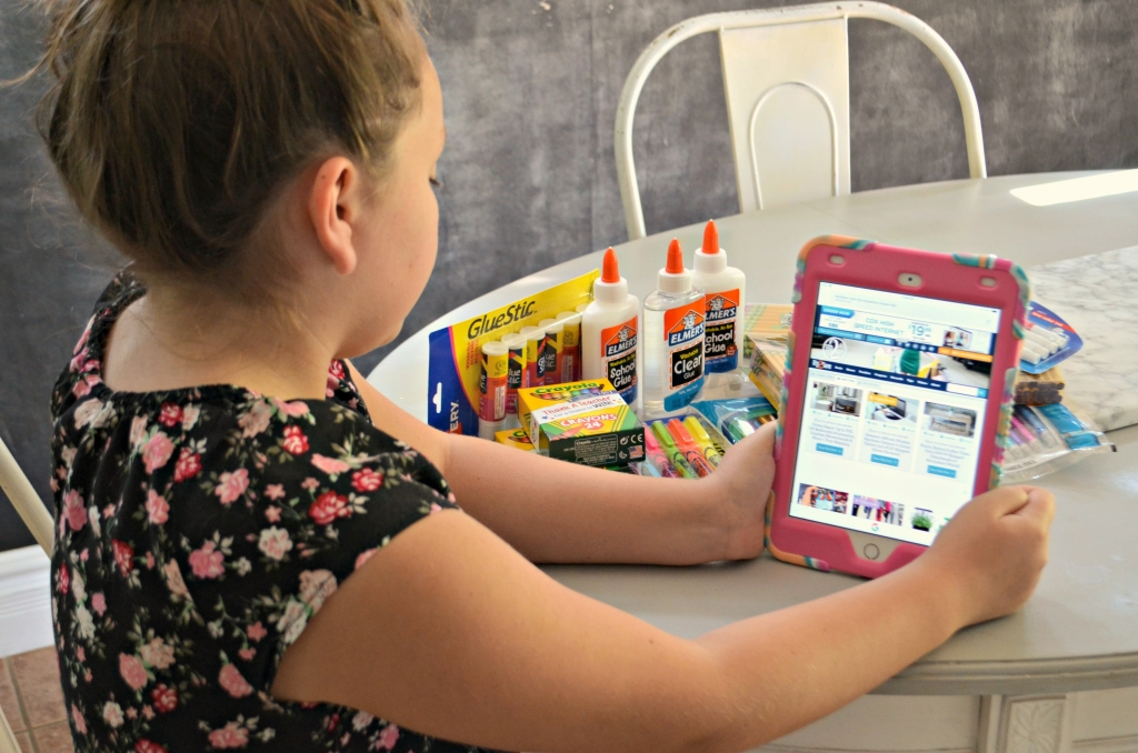 Enter to win a back to school bundle - including an iPad!