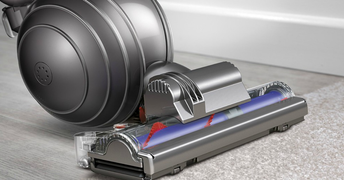 Dyson Ball Multi Floor Vacuum 3 Free Bonus Tools Only