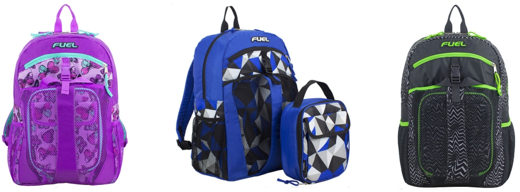 42f26872f City Streets Backpacks Only $4.90 & Lunch Boxes Only $3.50 at ...