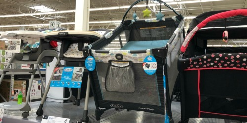 Graco DuetSoothe Swing & Rocker Just $101 Shipped (Regularly $170) + More