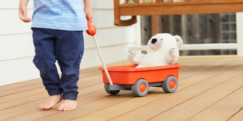 Green Toys Wagon Only $11.99 on Amazon (Regularly $25)