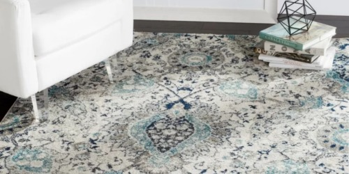 Up to 65% off Large Area Rugs