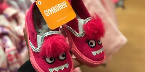 Gymboree is Coming to The Children's Place (Help Decide Which Styles Return)