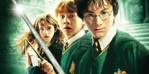 All NINE Harry Potter Movies in Cinemark XD Only $25 (Tickets Available August 3rd)