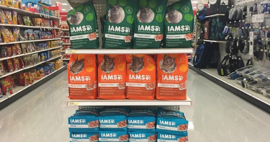 Target.com: Up to 50% Off Pet Food & Treats After Target Gift Cards ...