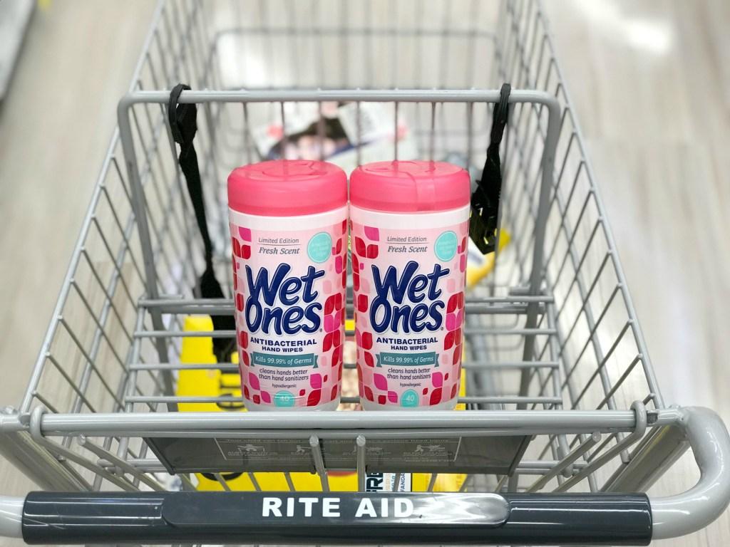 Rite Aid Wet Ones