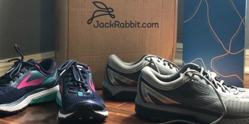 Free $20 JackRabbit.com Reward w/ New Rewards Account Sign-Up