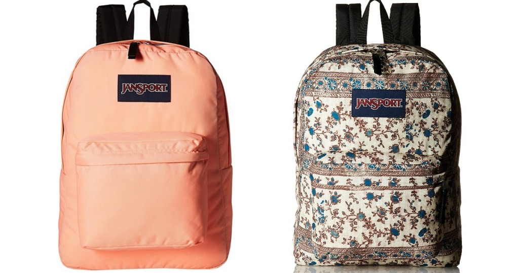 c434d61a9a Amazon  Jansport Backpacks as Low as  15.99 (Regularly  35+) - Hip2Save