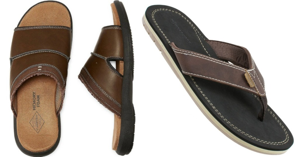 63bf7b7033d59 70% Off Men s Sandals at JCPenney(Dockers