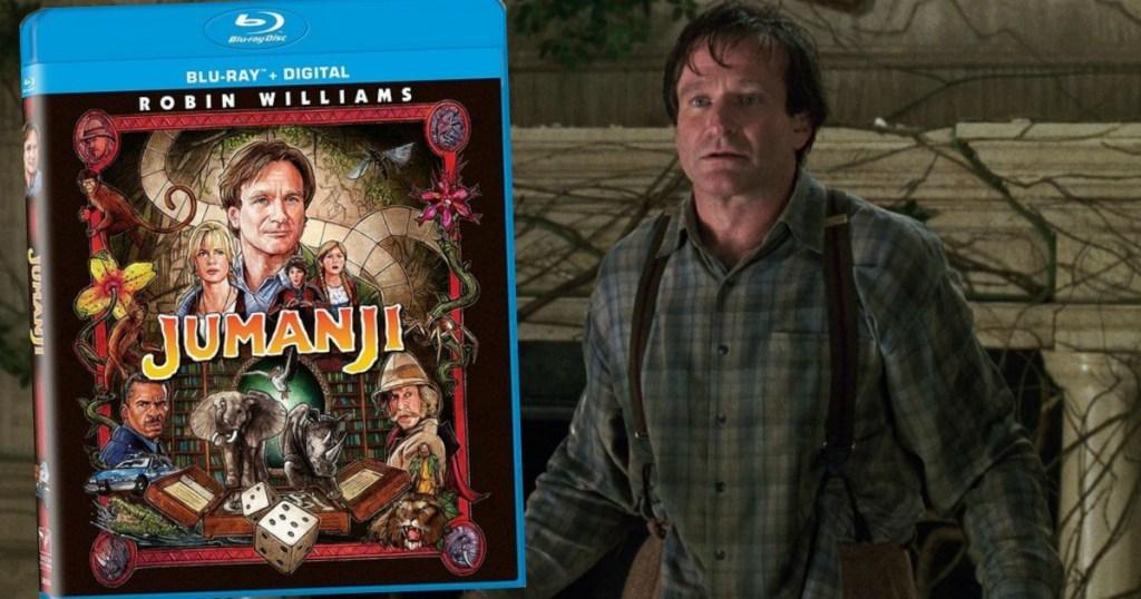 Buy 1 Get 1 Free Blu-ray Movies at Best Buy = as Low as $3