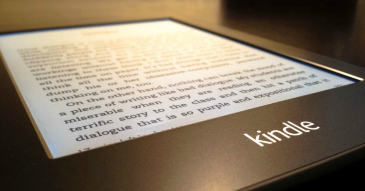 Kindle Unlimited 3-Month Membership ONLY 99¢ (New