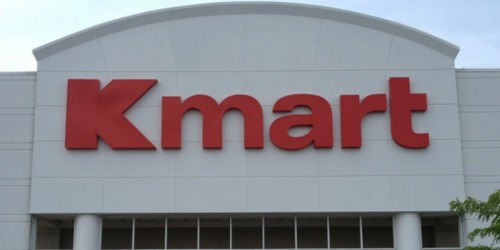 Free $5 Off $5+ Kmart In-Store Purchase Coupon (Text Offer)
