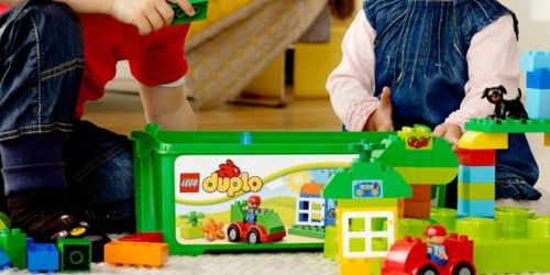 Apply to Host LEGO DUPLO House Party (1,000 Spots Available)