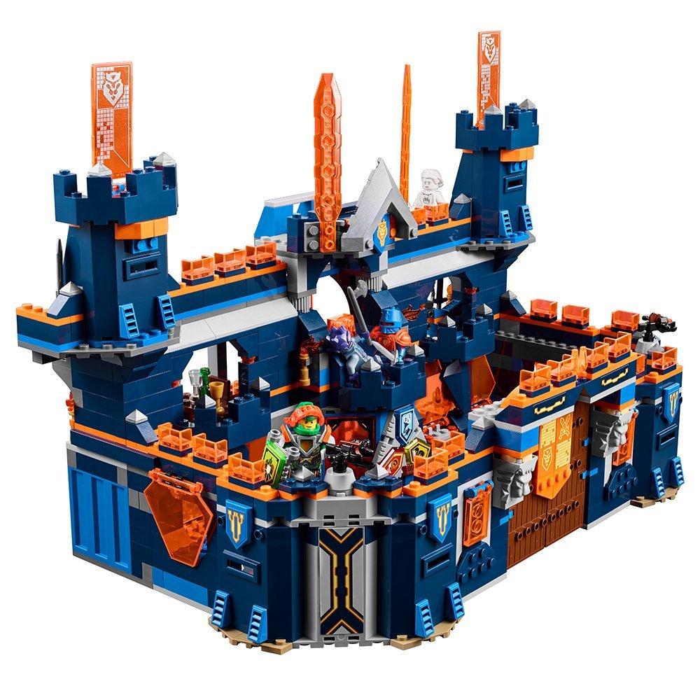 LEGO Nexo Knights Castle Set Just $70 Shipped (Regularly ...