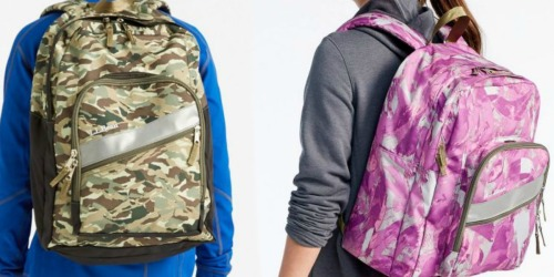 L.L. Bean Deluxe Backpacks as Low as $11.24 (Regularly $40) & More