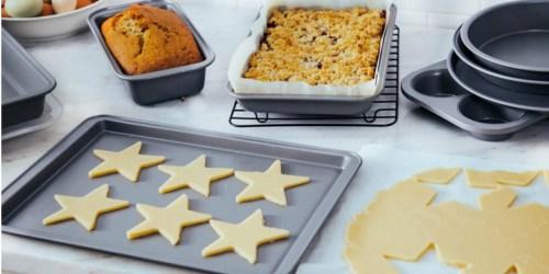 Martha Stewart 10-Piece Bakeware Set Only $19.99 (Regularly $50)