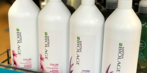 Beauty Brands Liter Bottles as Low as $9.99 (Regularly $30) + More