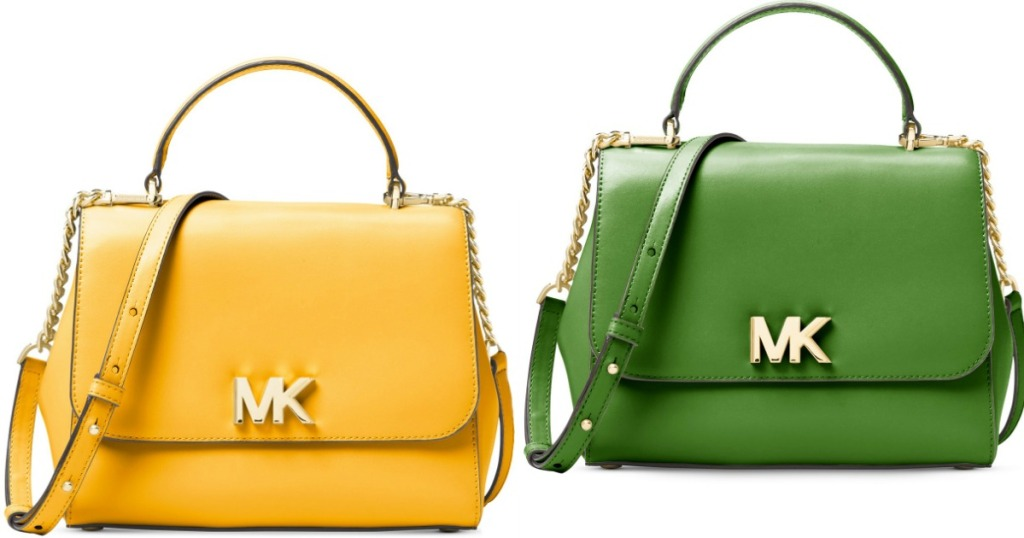 28099ad342ea Hop on over to Macy s.com where you can score up to 60% off designer  handbags from brands like Michael Kors