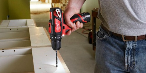 Milwaukee Cordless 5-Tool Combo Kit Only $199 Shipped (Regularly $369) + More