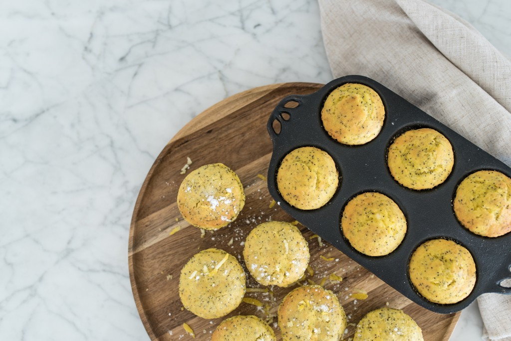 Muffin Topper Pan