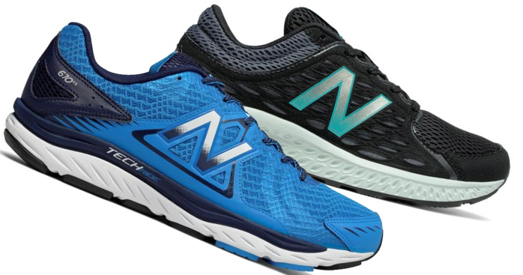 8a86c6a8caaa6 Through July 26th, head on over to Joe's New Balance Outlet and shop their Flash  Sale where select styles are on sale for only $35 plus free shipping!