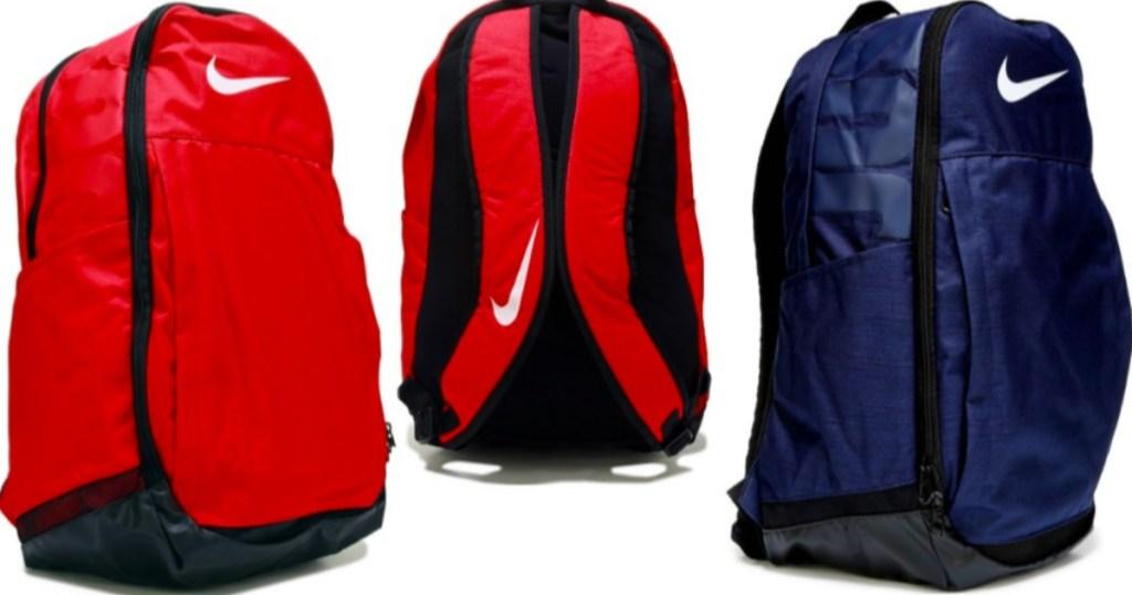 Famous Footwear  Two Nike Backpacks as Low as  42.50 (Just  21.25 Each) 186d9fa9ee234