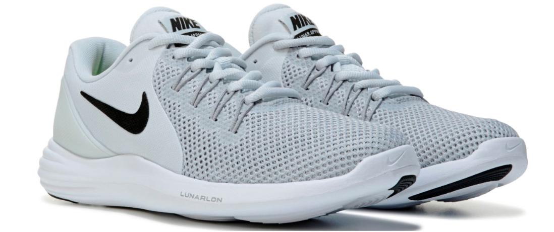 f627d8420d2d7 Nike Women s Lunar Apparent Running Shoe  55 (regularly  84.99) Nike  Women s Flex Trainer 7 Training Shoe  50 (regularly  69.99)