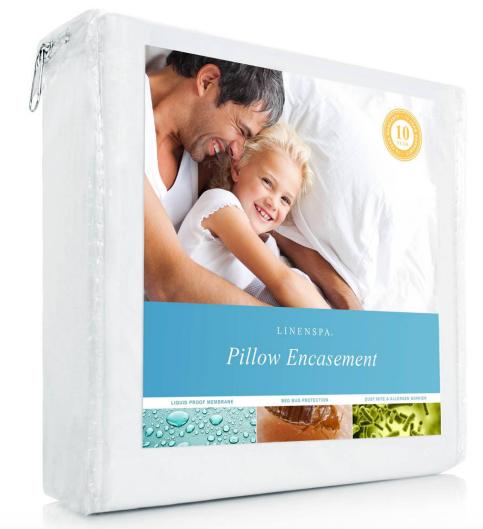 overstock pillow case