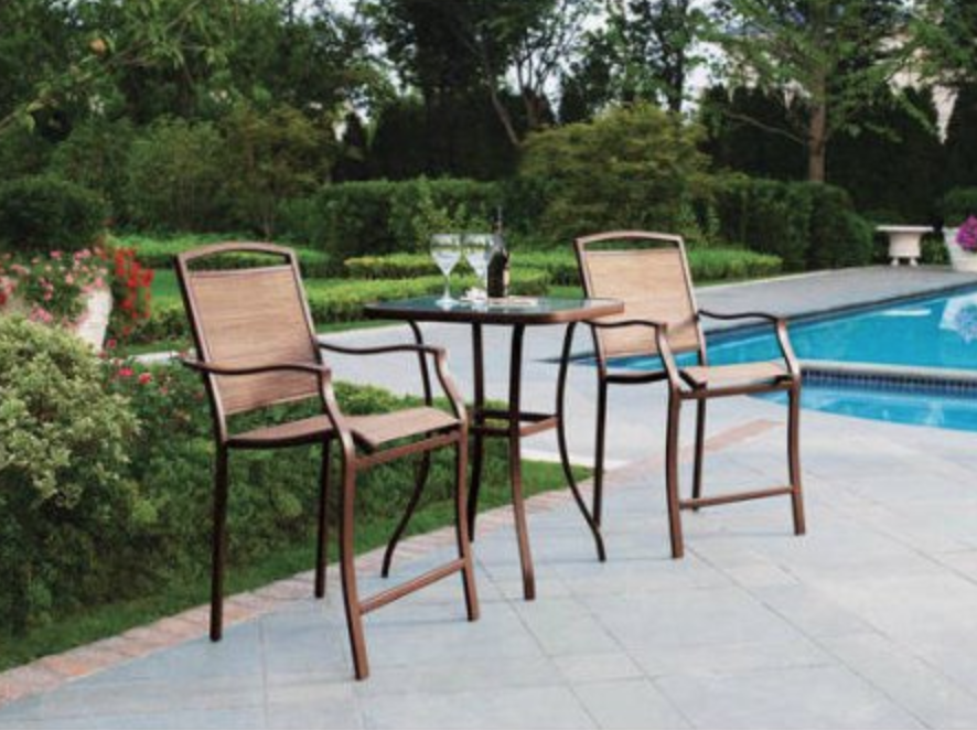 Patio Clearance At Walmart.com (Over $50 Off Furniture