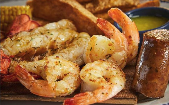 Red Lobster Early-Dining Specials Available Now = $15 Endless Shrimp on Monday & More - Hip2Save