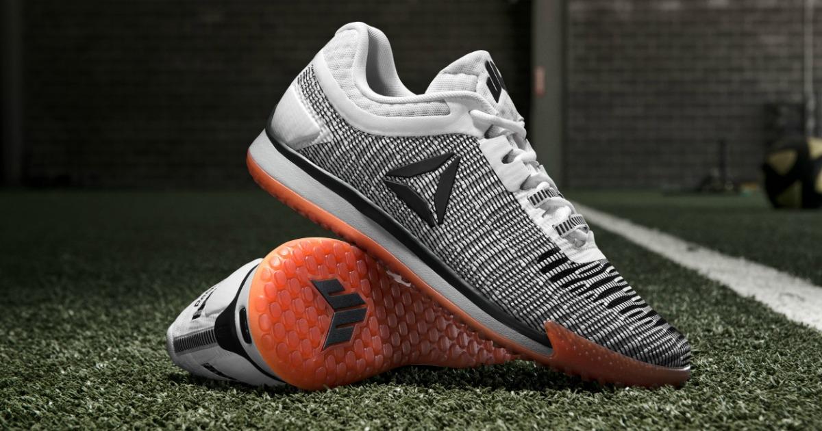 78fd15711774 Reebok Men s JJ II Training Shoes Only  46.99 Shipped (Regularly  100) -  Hip2Save