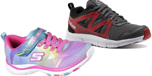 Reebok Sneakers Only $31.79 Shipped + Get $30 in Shop Your Way Points
