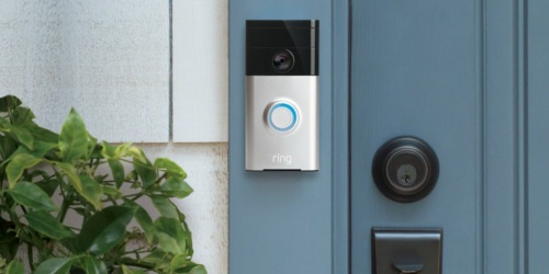 Ring Video Doorbell Pro, Chime Pro AND Echo Dot 3rd Gen Only $179.99 Shipped (Regularly $300+)